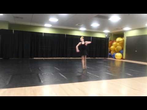 Choreography Competitions 2014 Choreography Competition