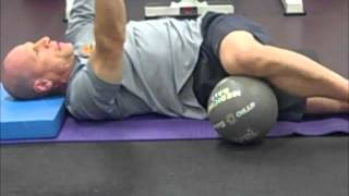 Thoracic Spine Mobility Exercises With Dr. Steven Horwitz