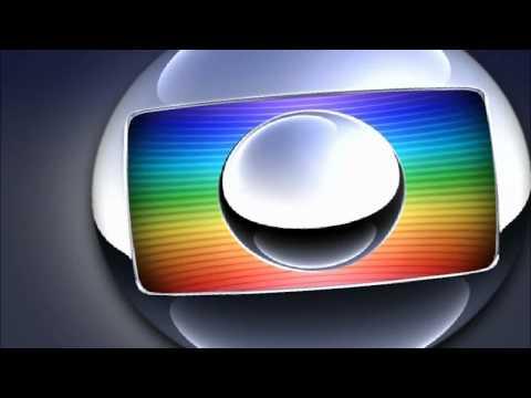 Vinheta Globo Noticia 2012