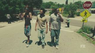 Donald Glover Atlanta Tv Show Trailer - Childish Gambino (Like, Share!) (2 of 3)