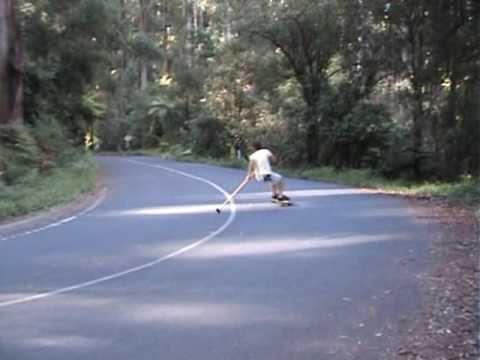 Kahuna Big Stick - Melbourne