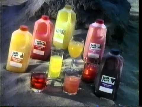 WAPA-TV Anuncios 80s y 90s [Multiples Anuncios]