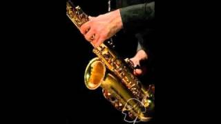 Música Instrumental De Saxofón.