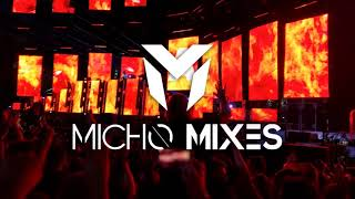 Electro Dance Mix 2018 #3 | Best Of Electro House Party Music