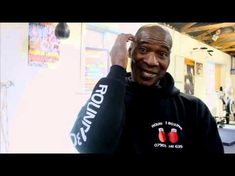 'The CAT' - Carl Thompson's Boxing Story - Part 2