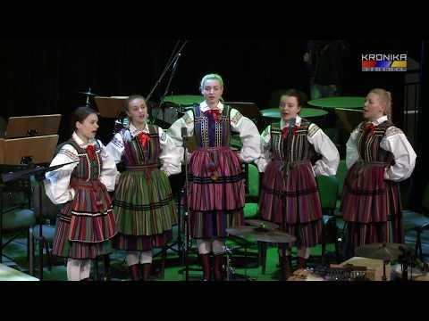 Festiwal Folkobranie  - Siewy. Fragmenty koncertu z 11.05.2017