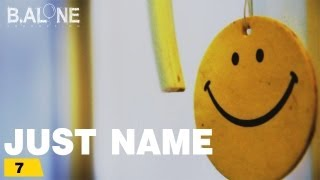 Just name - 7