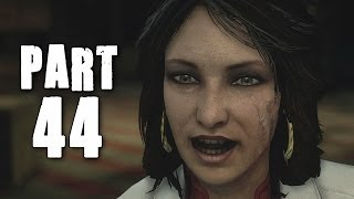 Dead Rising 3 Gameplay Walkthrough Part 44 Isabela Keyes