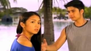 Nagkakulay Ang MundoKathNiel Movie, Must Be Love