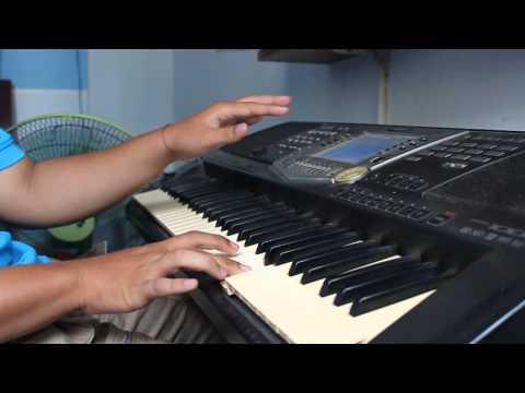 [Organ cover] Lạc Đường - ca sĩ Phạm Trưởng