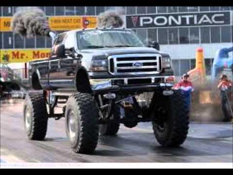 Rollin Like a Redneck-Jawga Boyz