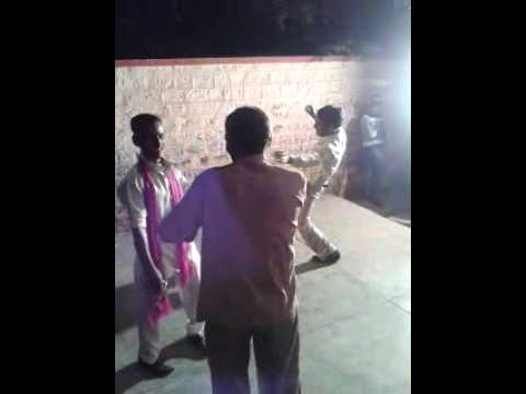 Rajasthani shadi dance