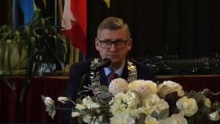Transmisja XXXVII zwyczajnego posiedzenia Sesji Rady Miejskiej Władysławowa z dnia 29 marca 2017 roku. Po