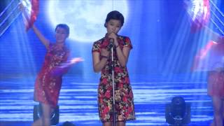 Hoàng Yến Chibi - Ánh Trăng Nói Hộ Lòng Tôi - SAO LÀ SAO tập 3