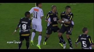 Neymar 2012 Todos Seus Dribles, Muito Bom ! By: Rom7ooo
