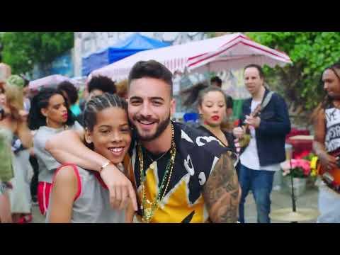 Maluma  Corazón Official Video ft Nego do Borel