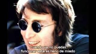 Working Class Hero John Lennon (subtitulada En Español