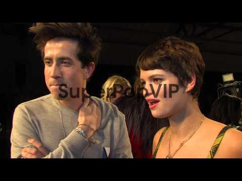 INTERVIEW - Nick Grimshaw, Pixie Geldof on the appeal of ...