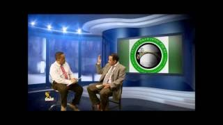 ESAT discussion on Ethiopian transitional government