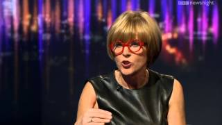 Anne Robinson, Joan Bakewell And Stella Creasy Discuss