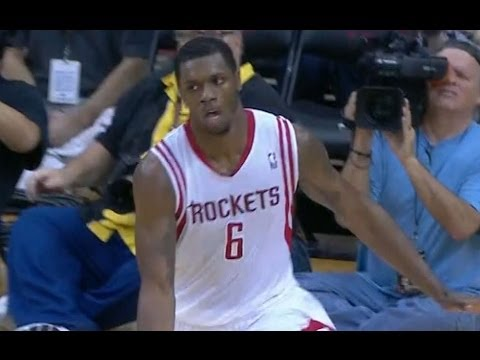 Terrence Jones goes Full Point Guard