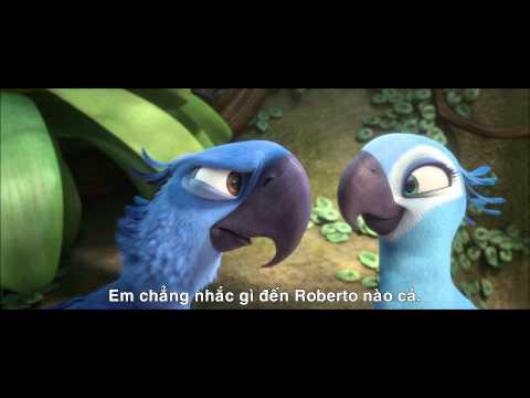 Rio 2 - Trailer M