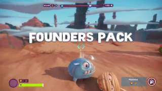 Deformers - Founders Pack Reveal