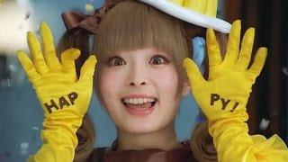 Podivné a zábavné japonské reklamy