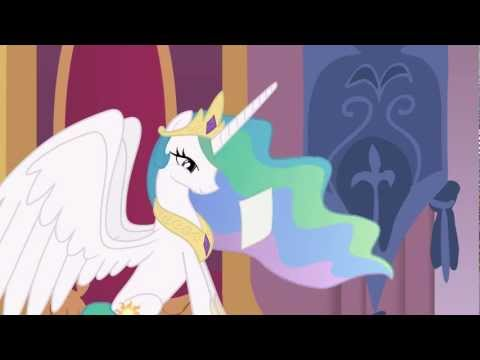 Trollestia hates episode 43