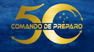 O Centro de Comunicação Social da Aeronáutica (CECOMSAER) produziu um vídeo especial sobre a história dos 50 anos de atuação do Comando de Preparo (COMPREP). O órgão, antigo Comando-Geral de Operações Aéreas (COMGAR), completou seu cinquentenário na segunda-feira (20/05).