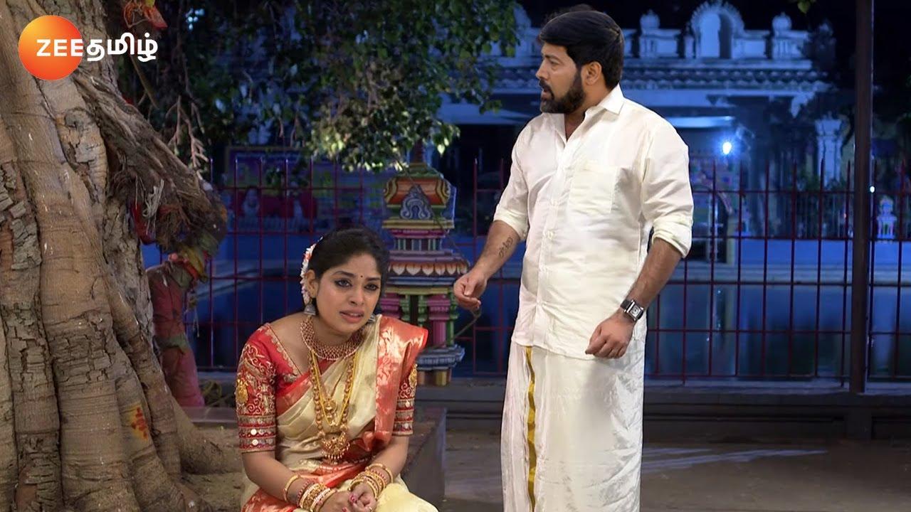 Neethane Enthan Ponvasantham (நீதானே எந்தன் பொன்வசந்தம்) - Today 7:30 PM - Teaser - Zee Tamil
