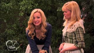 Liv And Maddie Moms-a-Rooney