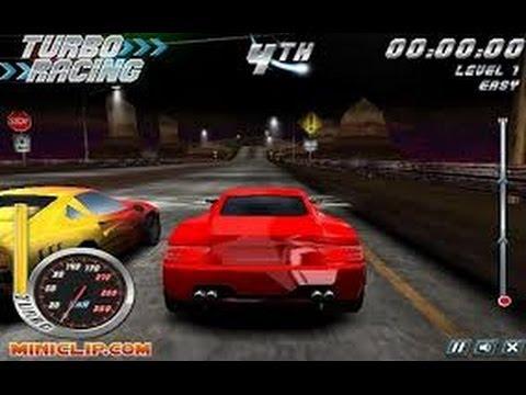 miniclip online games racing