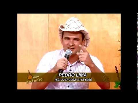Cantor Pedro Lima - Surpreendente
