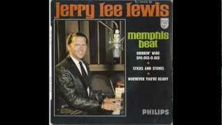 Jerry Lee Lewis - Memphis Beat view on youtube.com tube online.