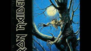 Iron Maiden - Fear Of The Dark [live]