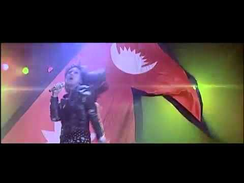 Haami Sabai Nepali - Abhaya and the Steam Injuns -GmlmzbELlE8