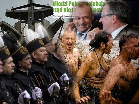Kumbaya, Poland... - Max Kolonko - MaxTV