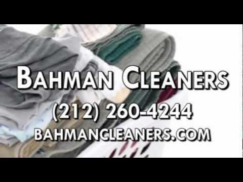 Dry Cleaner, Clothing Alteration Service in New York NY 10012