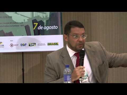Apresentação - Mansueto Almeida