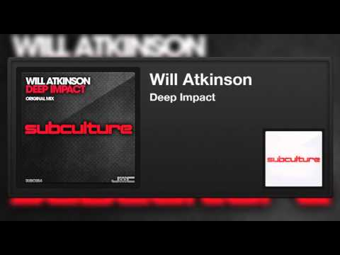 Will Atkinson - Deep Impact