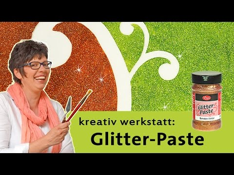 Viva Decor - Glitterpaste