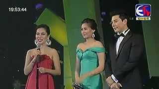 Thai Star At ETV Cambodia (Thai Song 2014)