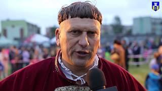 W piątek 23 czerwca 2017 r. w Gołańczy na polanie przy ulicy Sportowej...
