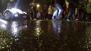 Protest în București, runda a V-a!