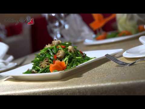 ШангриЛа - ресторан современной китайской кухни