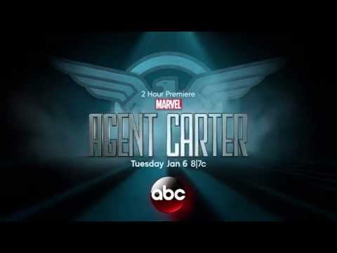 Uncover Agent Carter's Secrets, Uncover Agent Carter's Secrets in this 2 min video featuring the cast and creators.