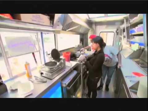 Food Truck Revolution pt3