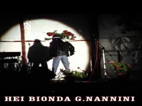 VERONICA MANCINI & ANDREA BOCELLI anno 1990