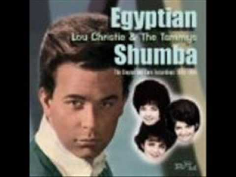 Lou Christie - Rhapsody In The Rain w/ LYRICS